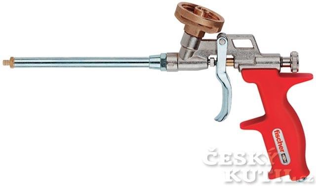 Máte vhodnou pistoli?