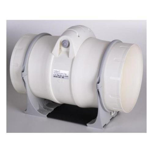 CATA DUCT IN-LINE 200/910 T potrubní ventilátor radiální