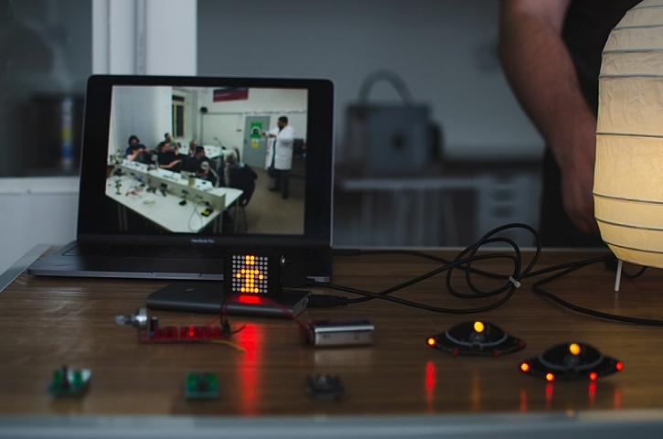 Hledáte tip na víkend? - Maker Faire Prague představí více než 150 tvůrčích projektů