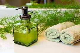 Vyrobte si vlastní pěnové mýdlo a šetřete přírodu i svou peněženku