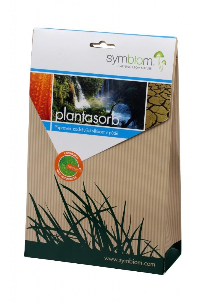 Plantasorb - půdní kondicionér