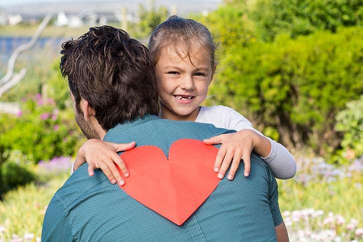 Nezapomeňte na Den otců (Zdroj: Depositphotos)