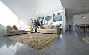 Inspirujte se, jak může vypadat dlažba v interiéru