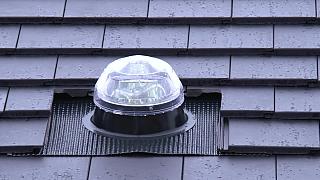 Využití světlovodů při osvětlení interiéru
