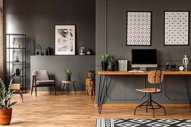 Jak docílit prosvětlení bytu a vytvořit z tmavého světlý? (Zdroj: Depositphotos)