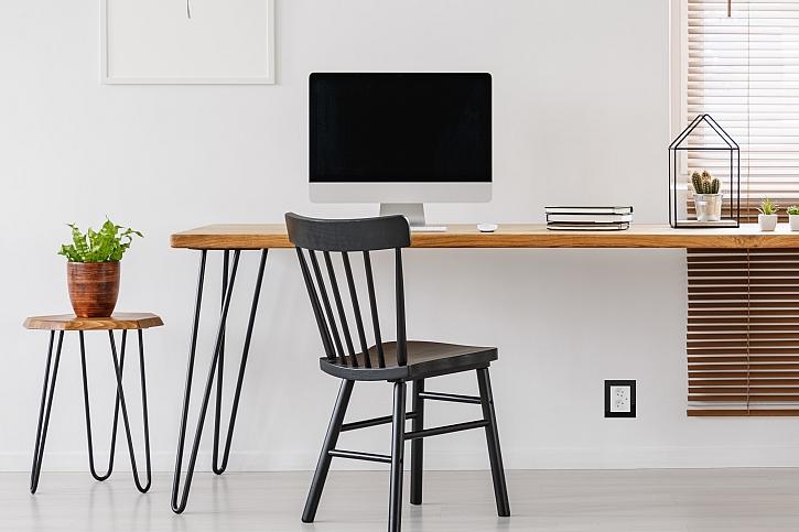 Jak posílit domácí kancelář? (Zdroj: OBZOR)