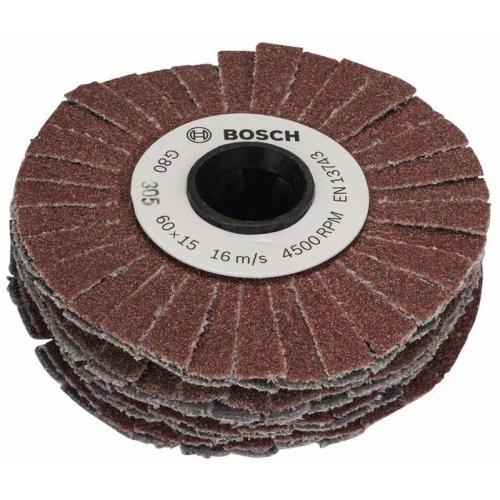 BOSCH Brusný váleček (flexibilní),15mm 1.600.A00.154