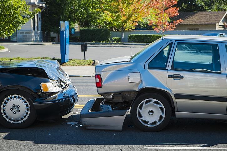 Mezi trendy v autopojištění patří povinné ručení v kombinaci s další pojistnou ochranou (Zdroj: Depositphotos)