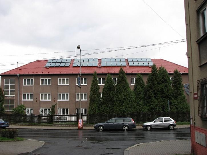 Střechy nejsou nafukovací