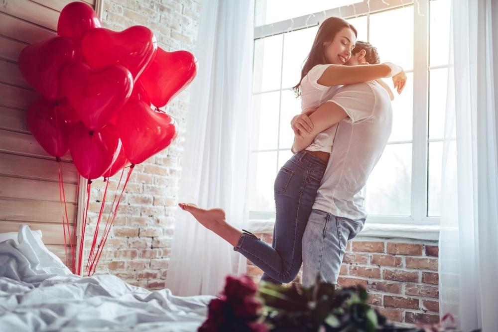 5 tipů, díky kterým bude letošní Valentýn originálnější