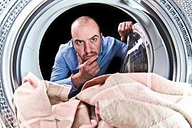 Praktický poradce moderního praní nejen pro začínající hospodyňky
