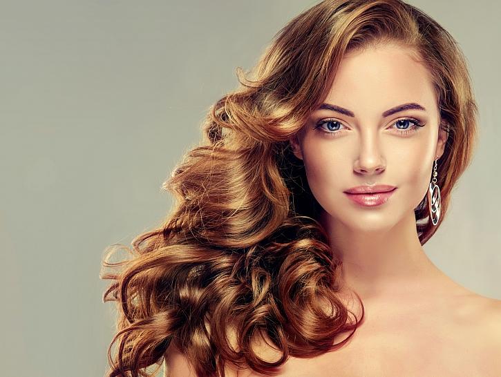 Chraňte svoje vlasy, bojujte proti jejich podzimnímu vypadávání (Zdroj: Depositphotos)