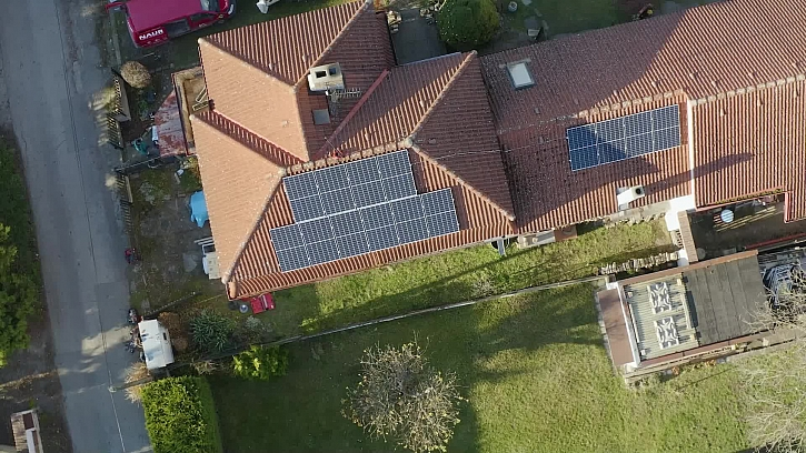 Fotovoltaika 3. část