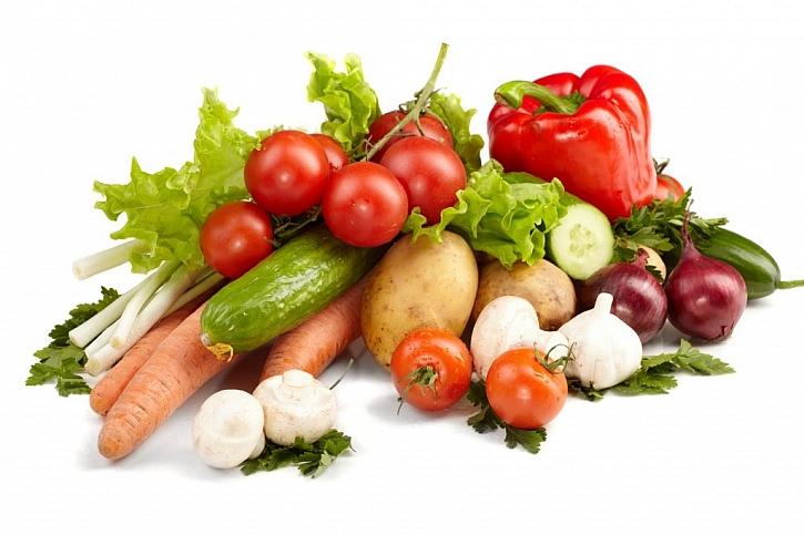 Celoroční odrůdy zeleniny nezklamou