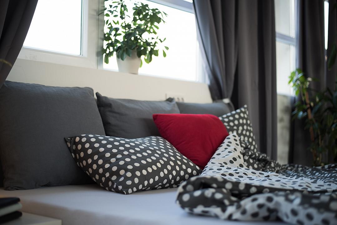 obrázek tématu: Bytový textil