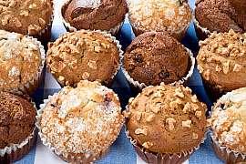 Skvělý recept na bláznivé muffiny