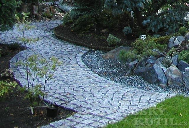 Dlažba pro vaši zahradu