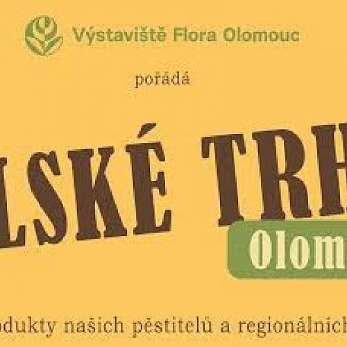 Selské trhy Olomouc