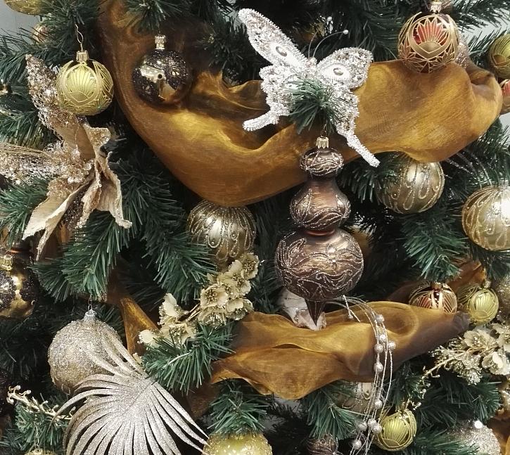 Na Stříbrných vánočních dnech na vás čekají tipy na originální vánoční nadílku (Zdroj: Pavlína Wagnerová Málková)