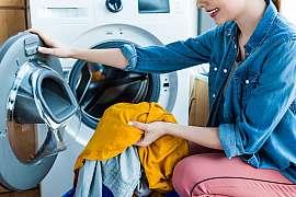 Rady pro začínající hospodyňky - Jak udržovat pračku v čistotě