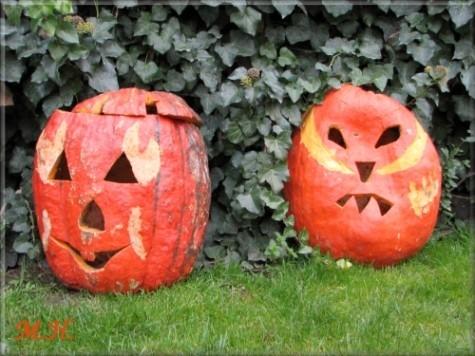Halloween - a jeho kouzlo v českém podání našich čtenářů