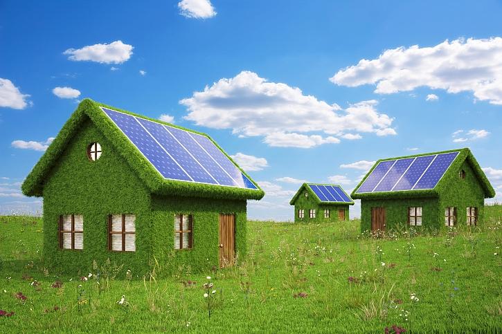 Zelená úspora