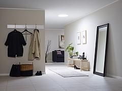 Světlovody VELUX přivedou denní světlo i do místností bez oken