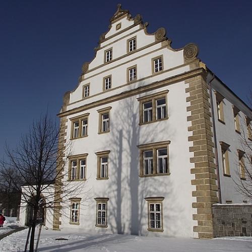Vánoční výstava ve Šluknovském zámku