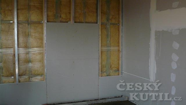 Dřevostavba na vlastní kůži 51. díl - terasa a betonování