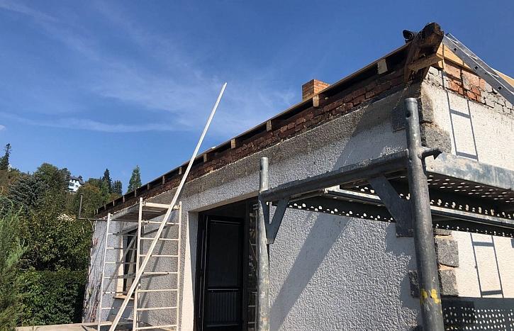 Pozednice jako důležitá součást střechy