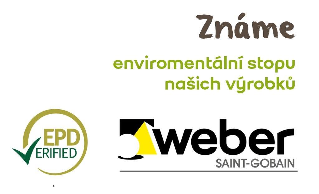 Weber: Známe environmentální stopu našich výrobků