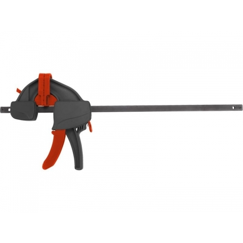 EXTOL PREMIUM svěrka rychloupínací, 300mm, rozevření 205-555mm 8815213
