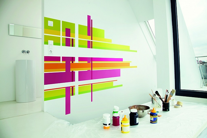 Chystáte se malovat nebo pokládat nové dlaždice? Pomůže vám Quigo.
