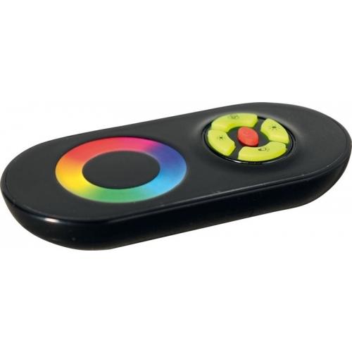 SAPHO Řídící jednotka RGB s dotykovým dálkovým ovladačem