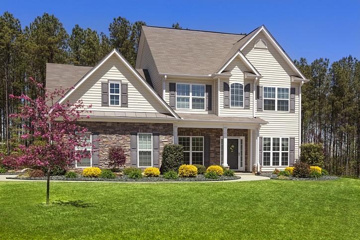Zdroje financování výstavby rodinného domu