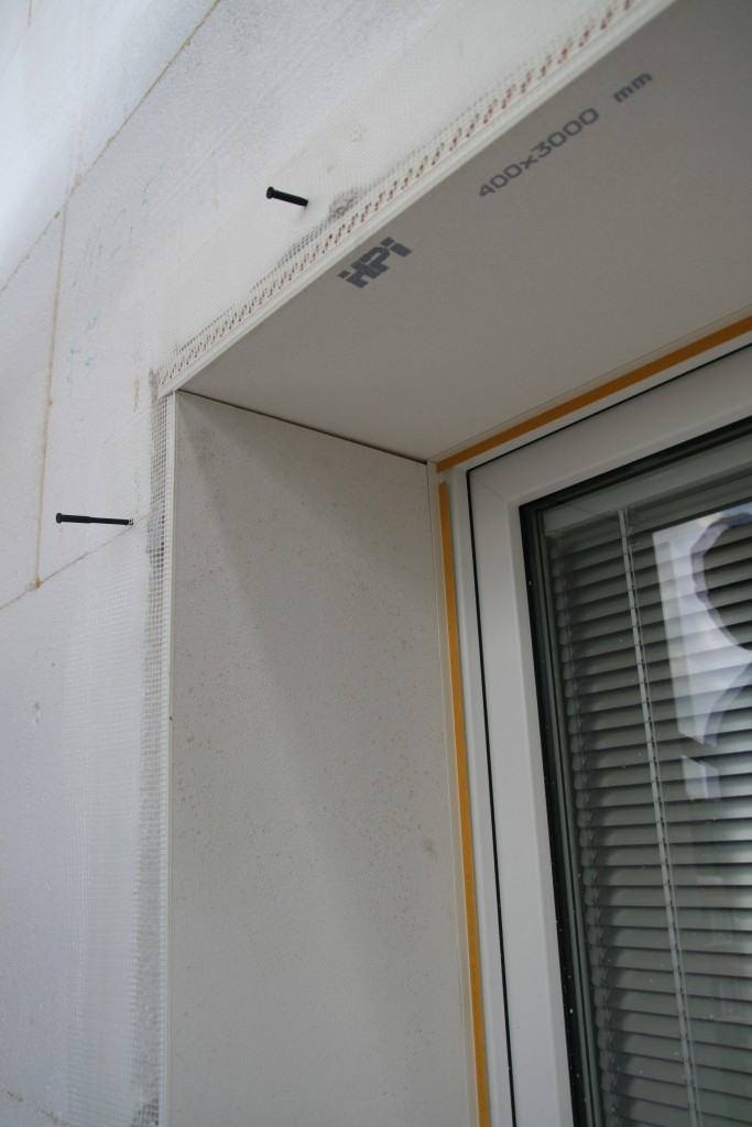 Okenní lišta