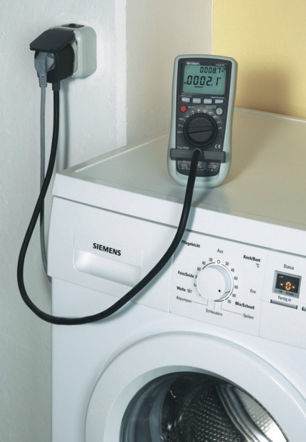 Jak měřit spotřebu energie – měřiče Voltcraft®