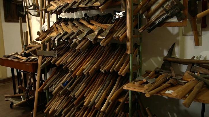 Sbírka seker