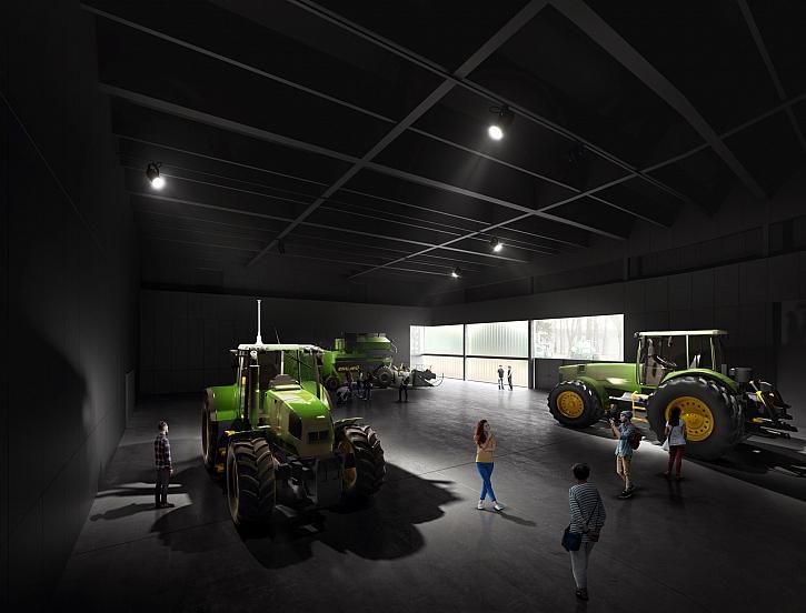 Zemědělská výstava