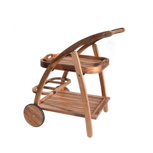 Tradgard BETTIE 59951 Zahradní servírovací stolek