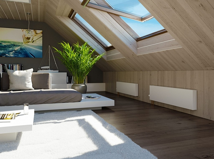 2. Hledáte řešení do atypických částí domu či bytu?