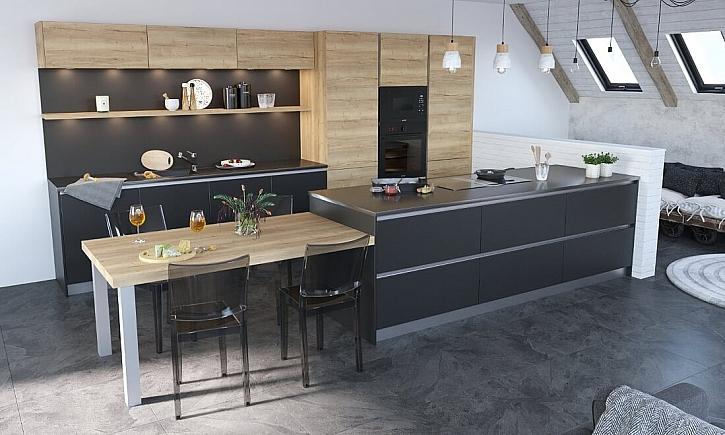 Kuchyně Niobe