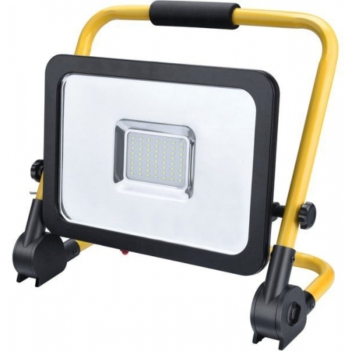 EXTOL LIGHT reflektor LED, 4500lm, se stojanem 43244
