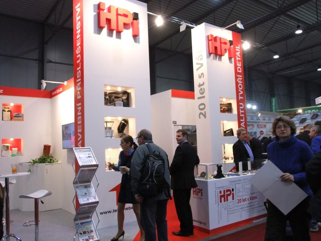 HPI zve na veletrh Střechy Praha 2017