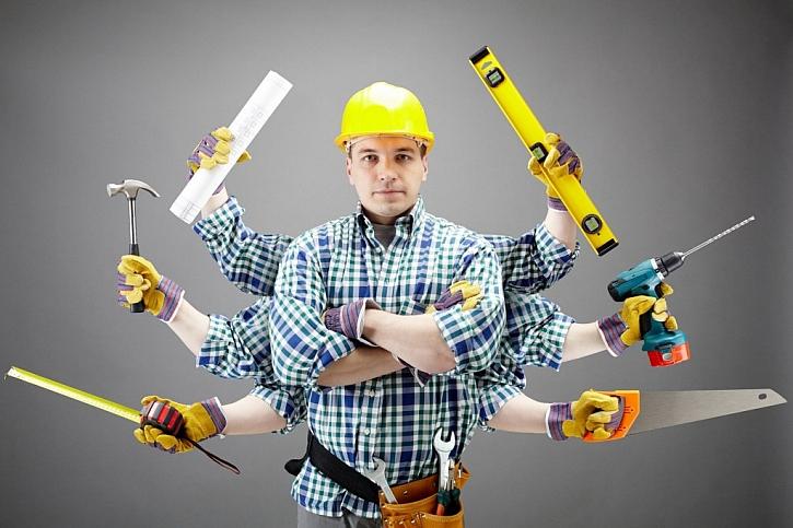 Co si myslí řemeslníci sami o sobě a o svých klientech?