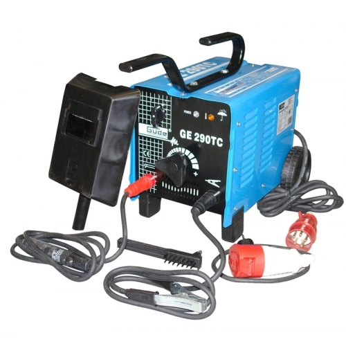 GÜDE GE 290 TC elektrodová svářečka 20007