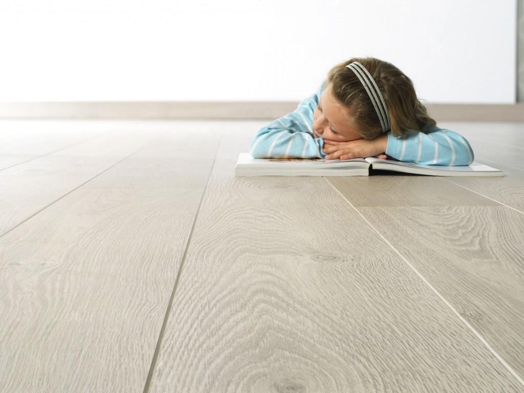 Trendy 2012: Podlahy budoucnosti jsou podlahy s historií