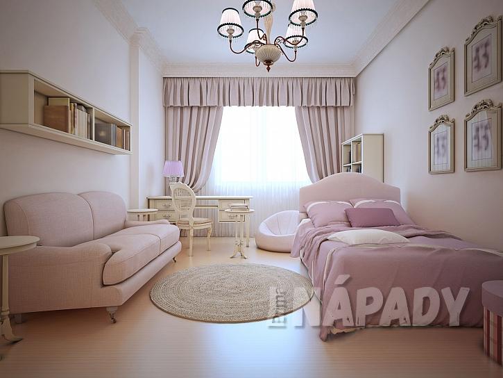 Linoleum při vhodném zakomponování do interiéru vypadá velmi pěkně (Zdroj: Depositphotos.com)