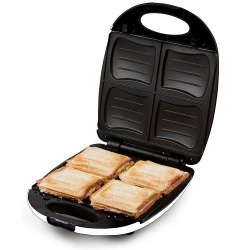 DOMO Rodinný sendvičovač