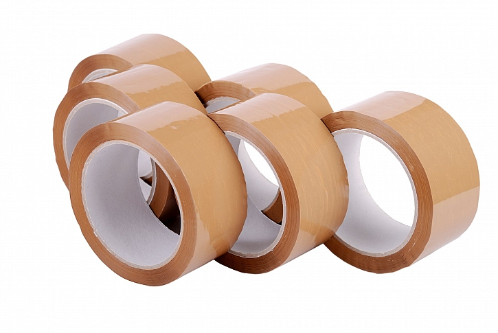 Lepicí balíková páska